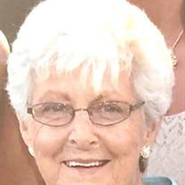 Mrs. Mary Elizabeth Wardlaw