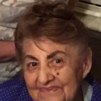Ethel Mae Hernandez