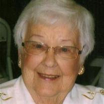 Mrs. T Kathleen Suess (nee Melocik)