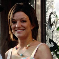 Tiffany Renee Perkins