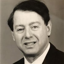 Lewis Mandell