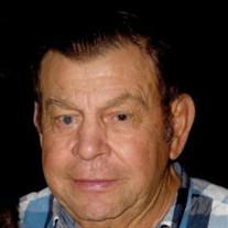 Russell Joseph Zeringue Sr.
