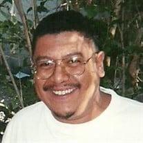 Jorge Javier M. Garcia
