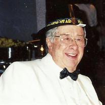 Amos Wagoner, Jr.
