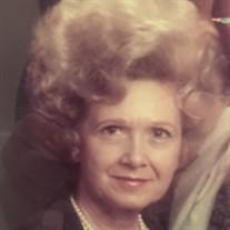 Mrs. Betty Jo Jackson McLeod