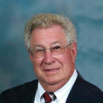 Norman Leroy Ruppert