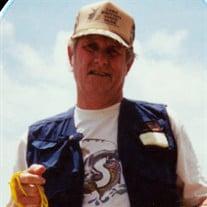Johnny Lee  Walker