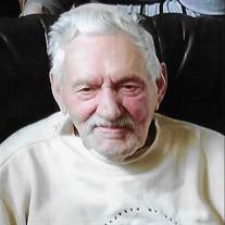 Steve Szabo