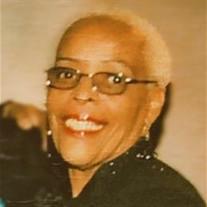 Rita C.  Warren-Brown