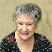 Betty  Adams Chapman