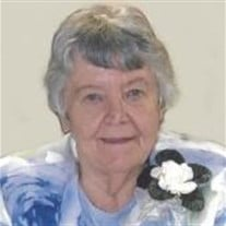 Betty A. Suhre