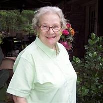 Elsie Florine Powers