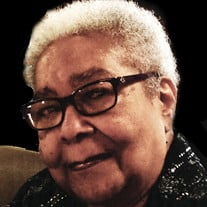Janice Harriet Baker