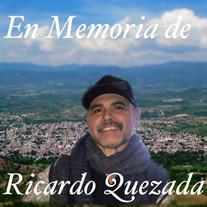 Ricardo Quezada Olmos