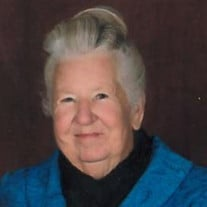 Peggy S. Taylor