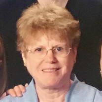 Loma Kay Hansen