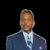 Mr. Darnell Tate