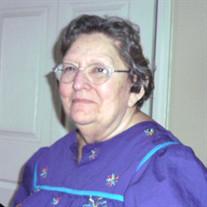 Janice Marie Dunagan