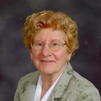 Irene M. Jurgens