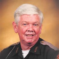 Mr. Darrell Wade Treas