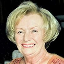Eleanor Catherine Oas