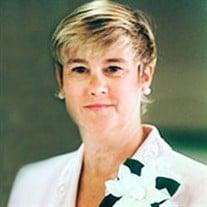 Ms. Leah Smith Stuart