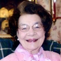 Doris Iva Tate
