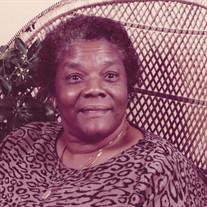 Mildred Dunson