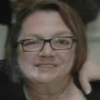 Patricia Ann Clifton
