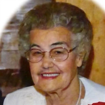Amelia  Vangilder
