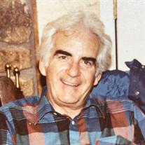 Jack Eugene Conway Fike