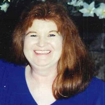 Donna Gail Johnson