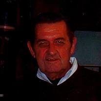 Earle Calvin Towle