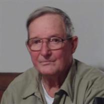 Bro. J.W. Sain