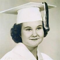 Betty Jo Cox Dean