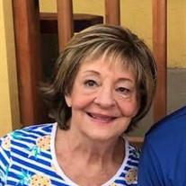 Lana Gail James