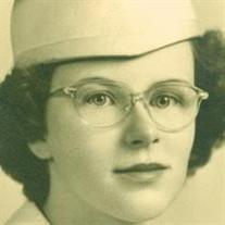 Joan F. Dahlem