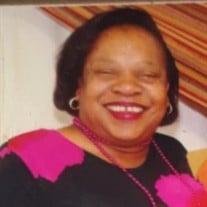 Ms. Gail Yvonne Johnson