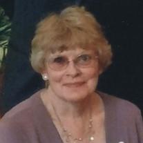 Gwen L. Ross