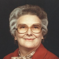 "Mrs. Kathleen ""Kat"" Smith Daniels"