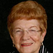 Evelyn Pearl Bailey