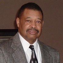 Robert Denver Shackleford Jr.