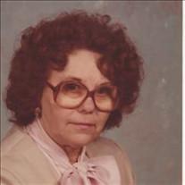 Dorothy Addie Abel