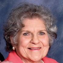 Betty Eileen Hockman