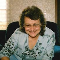 Shirley Ann Fleming