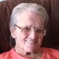 Dorothy Mae Shook