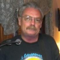 David Wayne Etherton