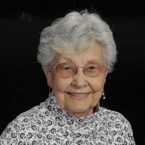 Bernetta L. Leach