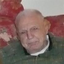 J. Ovide Letarte Jr.