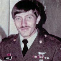 Mr. Sterling Myron Larsen Jr.